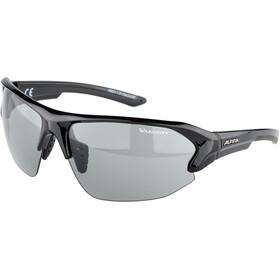 Alpina Lyron HR VL Okulary rowerowe, black